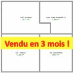 Vendu en 3 mois   — Investisseurs — Restaurant, 5 appartements loués – immeuble