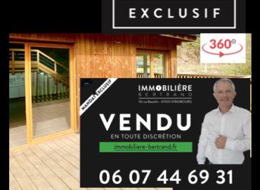 Maison-Mollkirch Vendu WEIL Arnaud